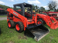 Skid Steer For Sale Kubota ssv65