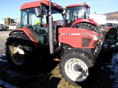 Tractor For Sale Case IH cx100