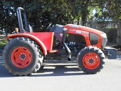 Tractor For Sale:  Kubota M5L-111-SN , 100 HP