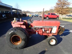 Tractor For Sale 1984 International 284 , 30 HP