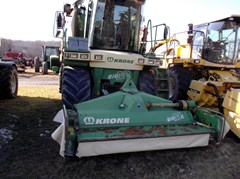 Mower Conditioner For Sale 2006 Krone B.6 M II