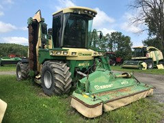 Mower Conditioner For Sale 2004 Krone Big M II