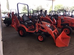 Tractor For Sale:  Kubota BX23TLB