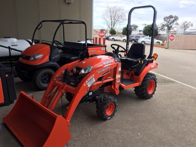 Kubota BX1880 Tractor For Sale