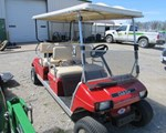 Golf Cart For Sale: 2007 Club Car 4 Seater