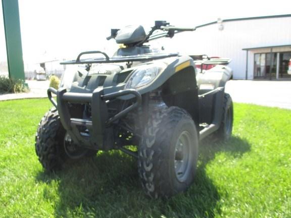 2001 Arctic Cat 250 ATV For Sale