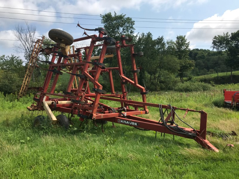 Krause 4218-HR Tillage For Sale