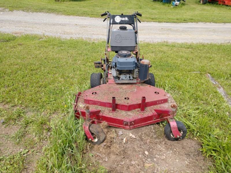Exmark  Walk-Behind Mower For Sale