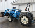 Tractor For Sale:  New Holland 2120, 40 HP