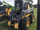 Skid Steer For Sale:  2015 John Deere 332E