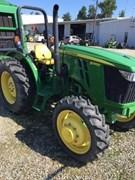 Tractor For Sale:  2015 John Deere 5055E , 55 HP