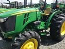 Tractor For Sale:   John Deere 5045E , 45 HP