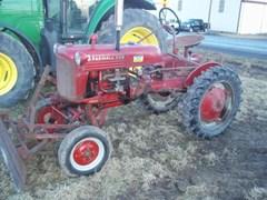 Tractor For Sale 1946 Farmall Mccormick Dearing Cub