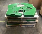 Attachment For Sale: John Deere Weights