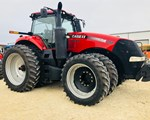 Tractor For Sale: 2015 Case IH Magnum 310, 310 HP