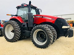 Tractor For Sale:  2015 Case IH Magnum 310 , 310 HP