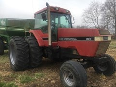 Tractor For Sale 1988 Case IH 7120 , 150 HP