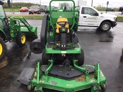 Riding Mower For Sale 2008 John Deere 1435