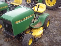 Riding Mower For Sale 1985 John Deere 165 , 12 HP