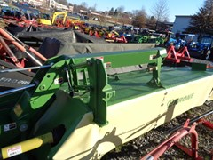 Disc Mower For Sale 2014 Krone FCR320