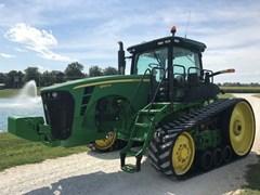Tractor For Sale 2011 John Deere 8320RT , 320 HP