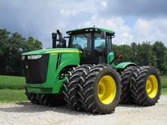 Tractor For Sale 2012 John Deere 9460R , 460 HP