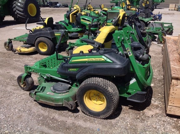 2015 John Deere Z960R Riding Mower For Sale