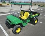 Utility Vehicle For Sale: 2008 John Deere 4X2
