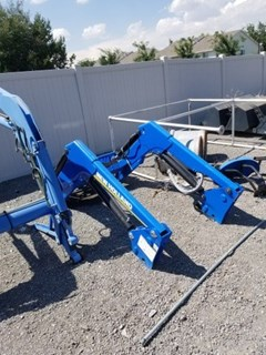 Front End Loader Attachment For Sale 2012 New Holland 825TL