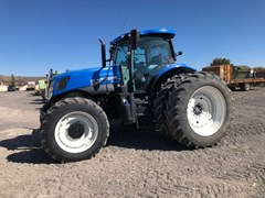Tractor For Sale 2015 New Holland T7.245 , 200 HP