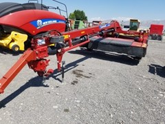 Windrower-Pull Type For Sale 2016 New Holland DB313R