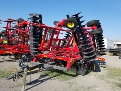 Tillage For Sale 2016 Sunflower 1436