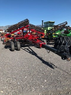 Tillage For Sale 2012 J & M TF212