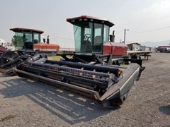 Windrower-Self Propelled For Sale 1995 MacDon 9000