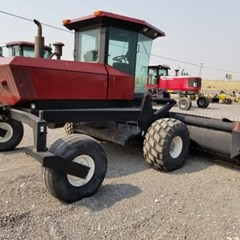 1995 MacDon 9000 Windrower-Self Propelled For Sale » Buttars