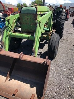 Tractor For Sale 1981 John Deere 2940 , 81 HP