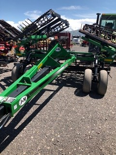 Tillage For Sale 2014 J & M TF212