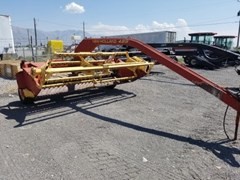 Windrower-Pull Type For Sale 1991 New Holland 499