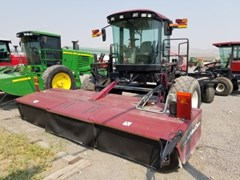 Windrower-Self Propelled » Buttars Equipment Tremonton, Utah