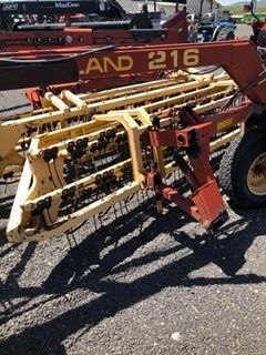 Tedder Rake For Sale 2001 New Holland 216
