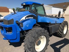 Telehandler For Sale 2005 New Holland LM435A