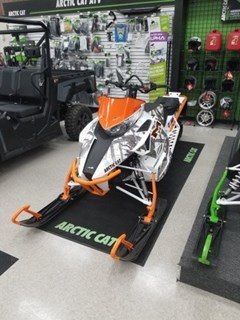 Misc. Ag For Sale 2017 Arctic Cat M8000 162 SP LTD , 63 HP