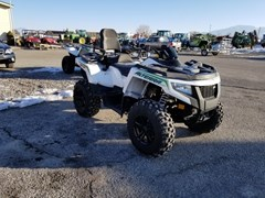 ATV For Sale 2017 Arctic Cat ALTER 550 XT TRV