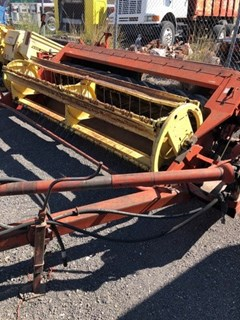Windrower-Pull Type For Sale New Holland 469