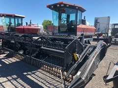 Windrower-Self Propelled For Sale 1998 MacDon 9300