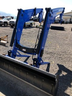 Telehandler For Sale 2017 New Holland 845TL