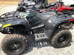 ATV For Sale 2018 Textron ALTERRA VLX 700