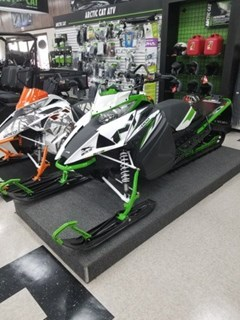Snowmobile For Sale 2018 Arctic Cat M6000 153 SE