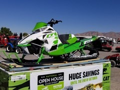 Snowmobile For Sale 2017 Arctic Cat M8000 162 SNOPRO