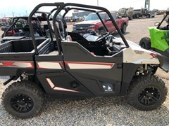 Utility Vehicle For Sale 2018 Textron STAMPEDE X